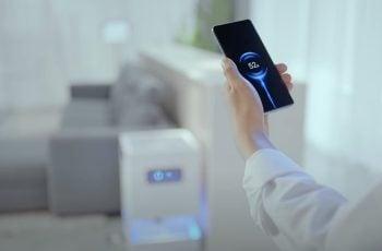 Zbogom kablovi! Ova poznata kompanija je predstavila bežično punjenje smartphonea i ostalih uređaja ZRAKOM!