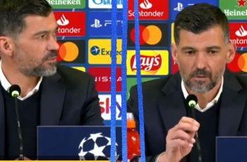 Kakav neugodnjak! Junački prošli Juventus, a press konferencija završila za 50 sekundi zbog ovog