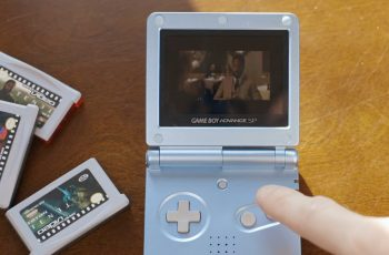 Ako mislite da je Tenet bio lud film - sigurni smo da je još luđi kad ga gledaš na Game Boyu