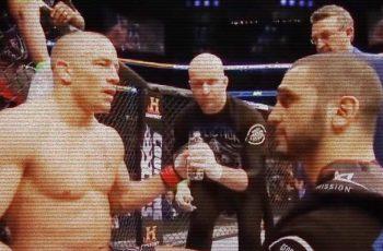"""Legenda UFC-a priznala: """"Mrzio sam se boriti"""""""