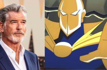 Marvel ima Doctora Strangea i Cumberbatcha, a DC uzvraća Piercom Brosnanom u ulozi Doctora Fatea