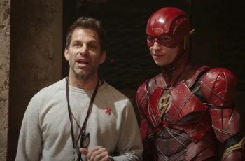 Kritičari su progovorili o Snyderovoj verziji Justice Leaguea. Evo što misle