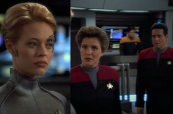 Dokumentarac o Voyageru ruši rekorde, a nije se ni počeo snimati. Ne NASA-inom već Star Trekovom
