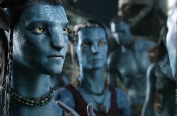 Avatar opet ide u kina samo s jednim ciljem - preskočiti Avengers: Endgame jednom zauvijek