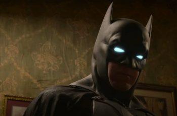 Vani je film o Batmanu s Michaelom Madsenom i Casperom Van Dienom za kojeg niste ni znali