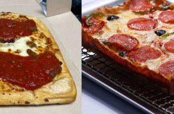Ovo je možda najomraženija pizza u ovom trenutku i svatko ima mišljenje o njoj