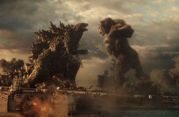 Vikend kino report se vraća jer je sukob Godzille i Konga zaradio kao da nema pandemije!