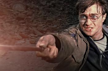 Tko je najjači čarobnjak u svijetu Harryja Pottera?