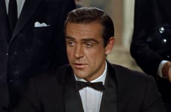 Za ovo je Sean Connery kao James Bond trebao kaskadera!?
