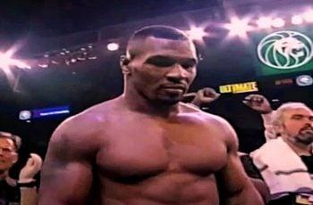Stiže mini-serija o Mikeu Tysonu i potpuno se slažemo s izborom glumca koji će utjeloviti Tysona