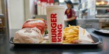 Burger King pokušao biti smiješan sa seksističkim forama u 2021. Nije upalilo