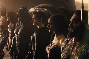 Žena Zacka Snydera i producentica Justice Leaguea zna kako najbolje gledati Snyder Cut