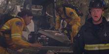 Pravi vatrogasac se još uvijek dodaje u vatrogasne serije da pokaže koliko su nerealne