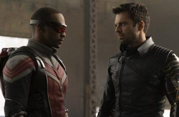 Što misliti o Falconu i Winter Soldieru sad kad je ovaj Marvelov hit završio s emitiranjem?