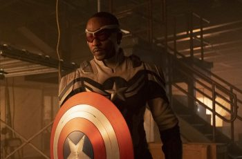 Stiže Captain America 4 - Marvel Studios već počeo s pripremama