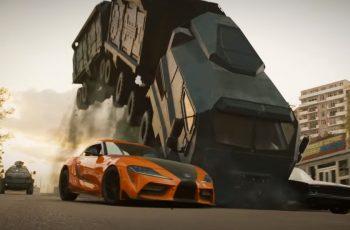 Novi trailer za Brze i žestoke 9 - ako ste mislili da je dosad bilo ludo, ovaj put lete u svemir