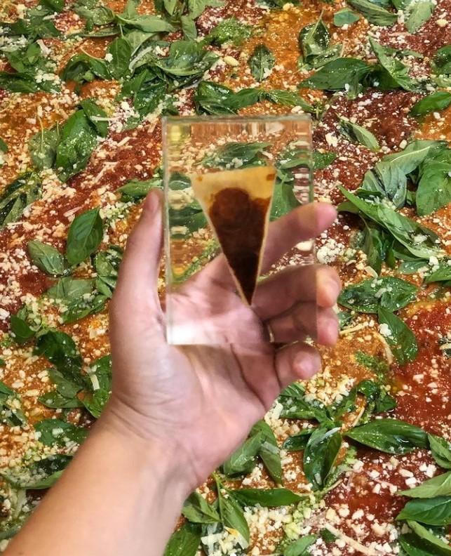 Forever Pizza 1