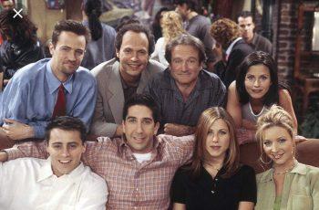 Top 5 celebrity gostovanja u seriji Prijatelji