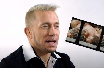 UFC legenda analizira MMA scene iz filmova - kakvo znanje i inspiracija!