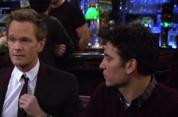 "Pucaj nam u koljena, stiže serija ""How I Met Your Father"""