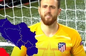 Uz pomoć PES-a smo otkrili kako bi danas izgledala nogometna repka Jugoslavije da smo ostali zajedno