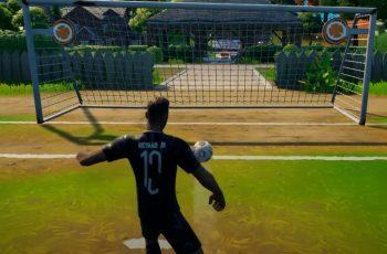 Fortnite ruši  barijere - Neymar je prvi stvaran sportaš s kojim možeš igrati u Fortniteu