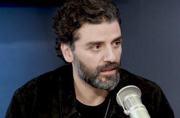 Nekoć karakterni glumac, sada Marvelov superjunak - Oscar Isaac šamara likove na treningu
