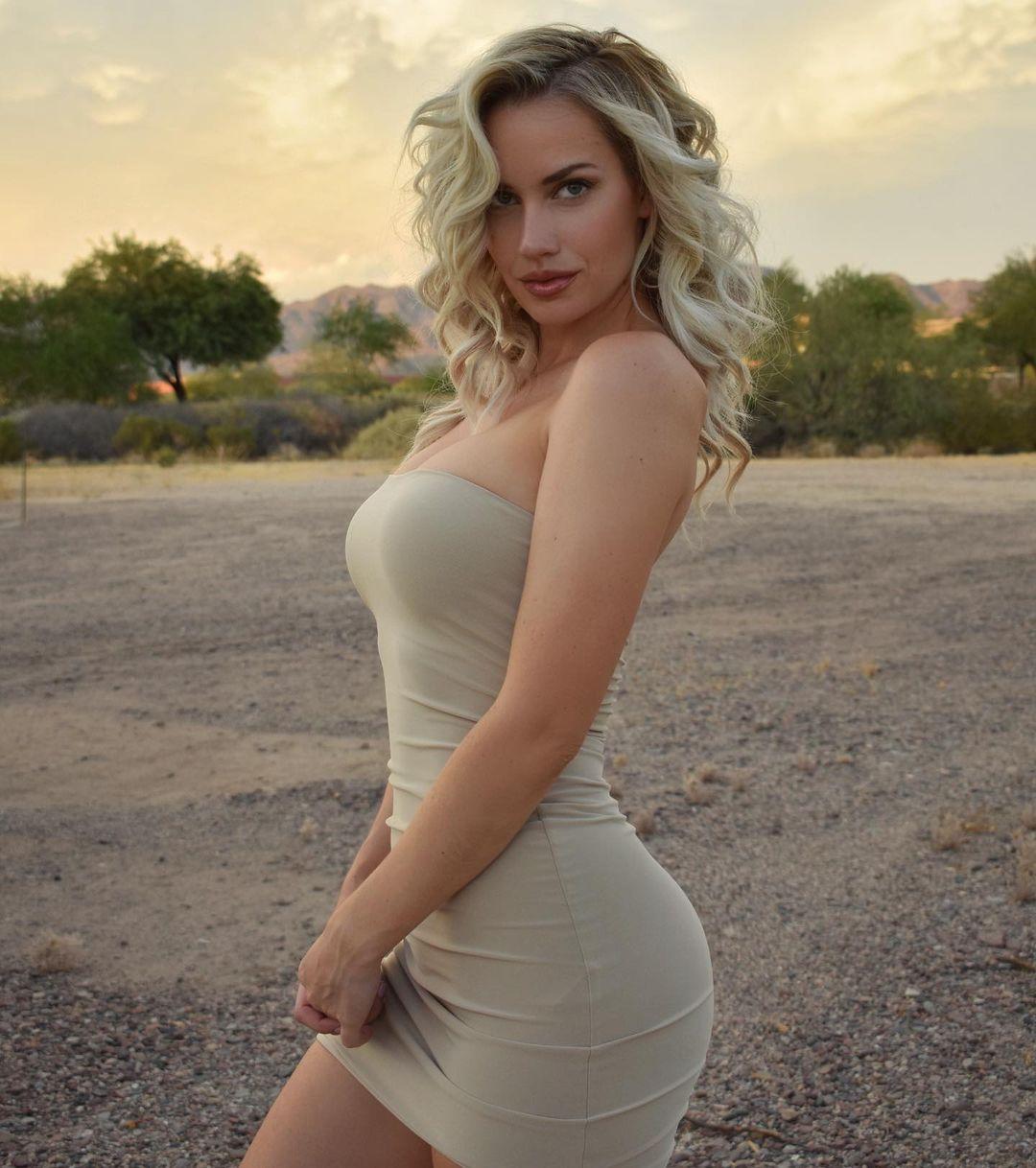 Paige Spiranac 1
