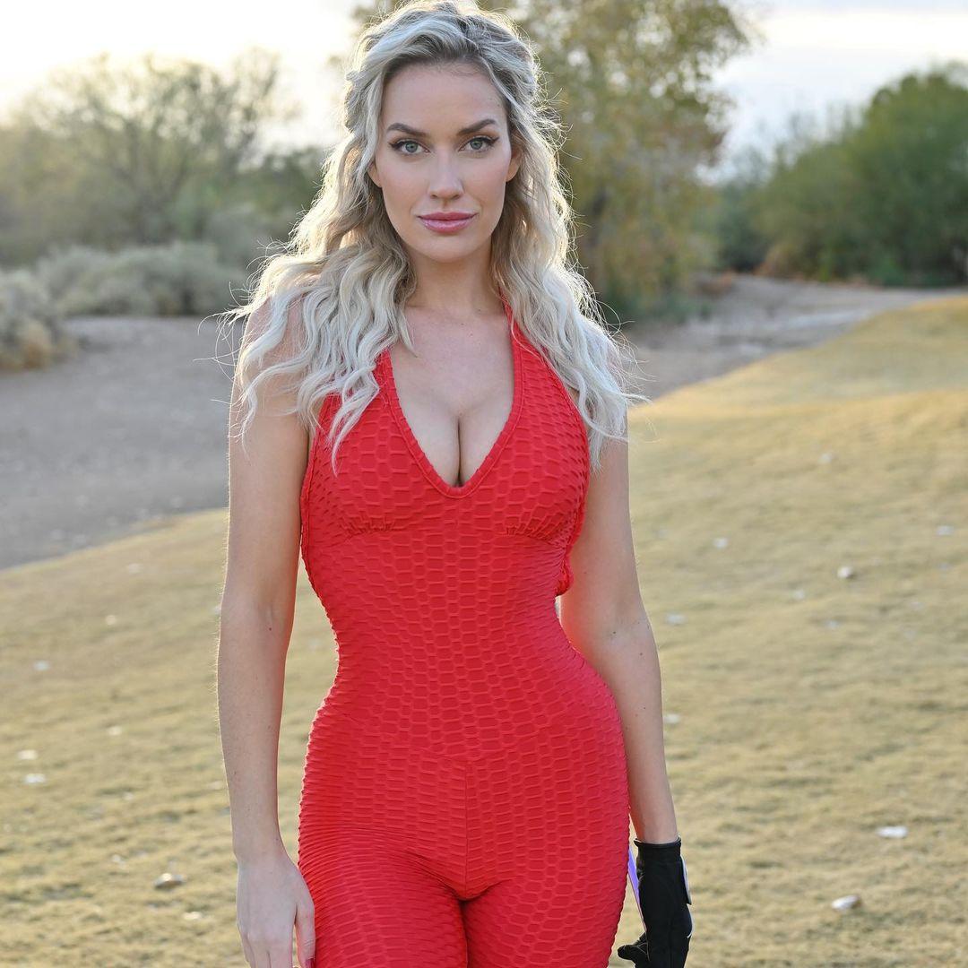 Paige Spiranac 7