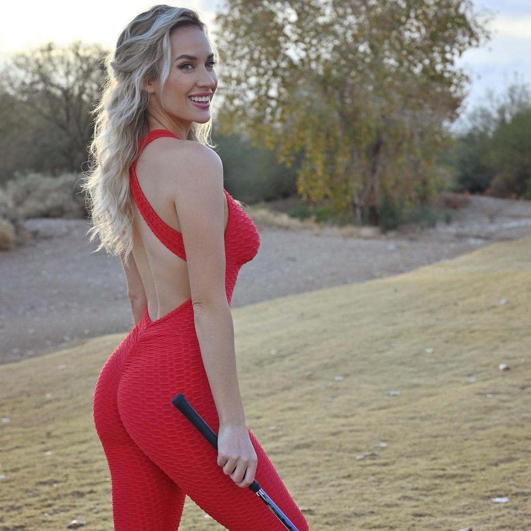 Paige Spiranac 8