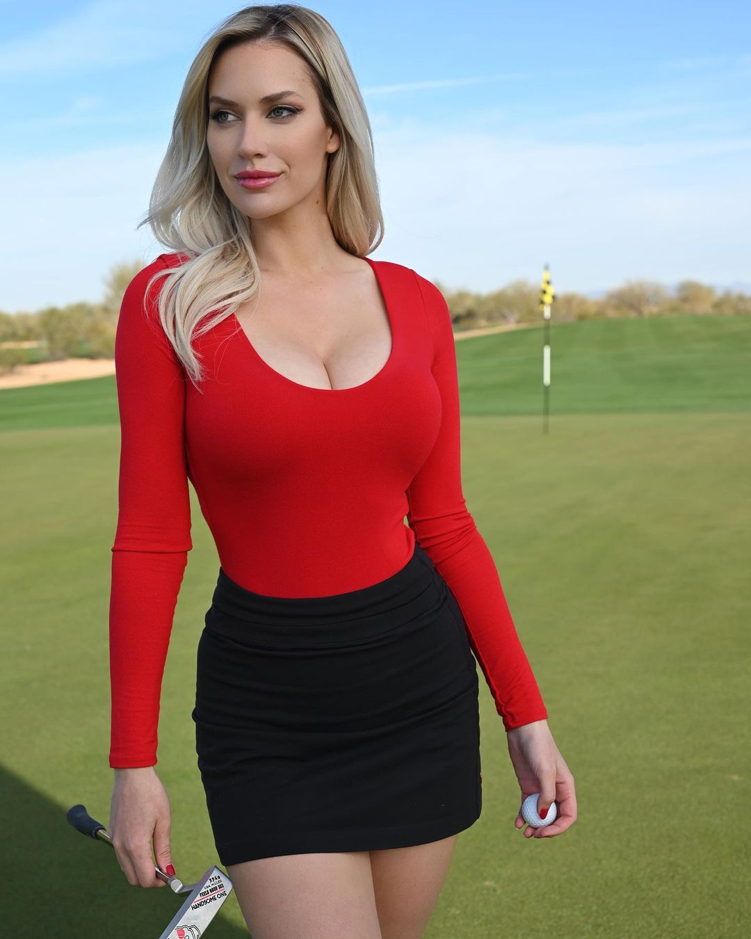 Paige Spiranac 9