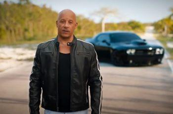 Zadnji trailer za Fast and Furious 9: svi se grle, Vin Diesel priča o emocijama u kino dvoranama