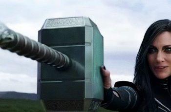 Ekipa iz Marvelovog svemira pokušava izgovoriti ime Thorovog čekića