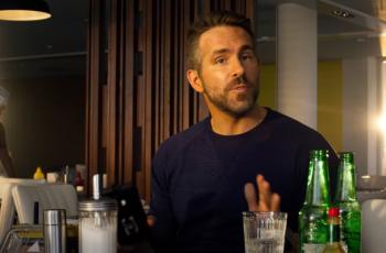 """Ryan Reynolds nakon cijepljenja: """"Napokon sam primio 5G"""""""