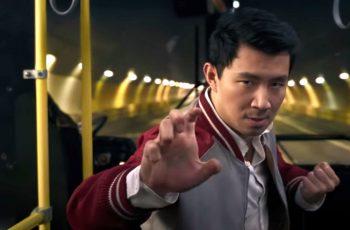 MCU ima novog superjunaka, ovo ide za sve ljubitelje kung-fu filmova!