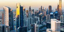 Fotkale se gole na balkonu u strogom Dubaiju, snašla ih kazna