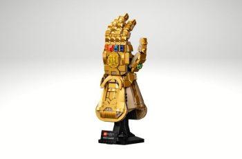 Za svakog LEGO i Marvel fana: Infinity Gauntletom učini stan svojim, dosta je bilo popuštanja curi