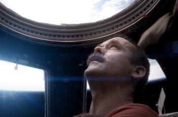 Astronaut podijelio kako čarobno izgleda noć na Zemlji kroz prozor Međunarodne svemirske postaje