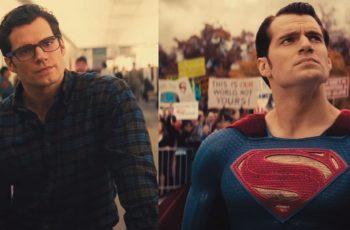 Ajmo realno - Kako nitko ne može skužiti da je Clark Kent Superman? Imamo par objašnjenja