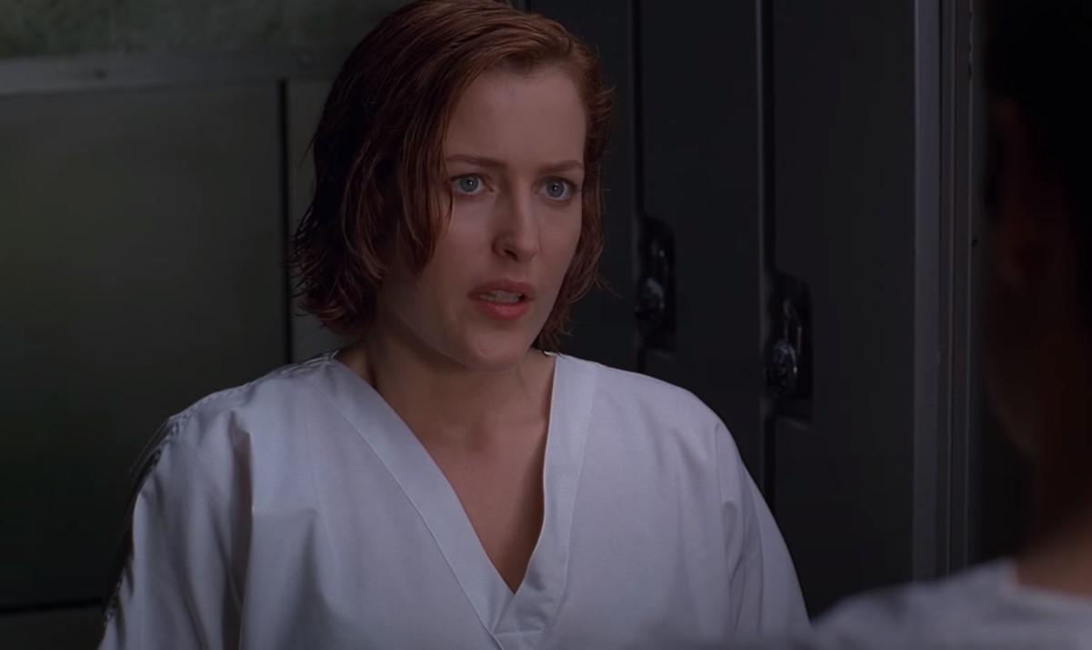 Scully je bila savršen balans s Mulderom