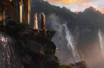 """Prva sezona Amazonove serije """"Gospodar prstenova"""" će ih stajati 400+ milijuna dolara, ozbiljno su ovo shvatili"""