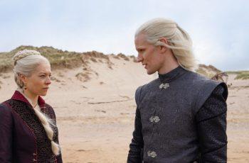 Spremni smo oprostiti kraj Game of Thronesa. Prepoznajete li ove glumce iz prequela House of the Dragon?