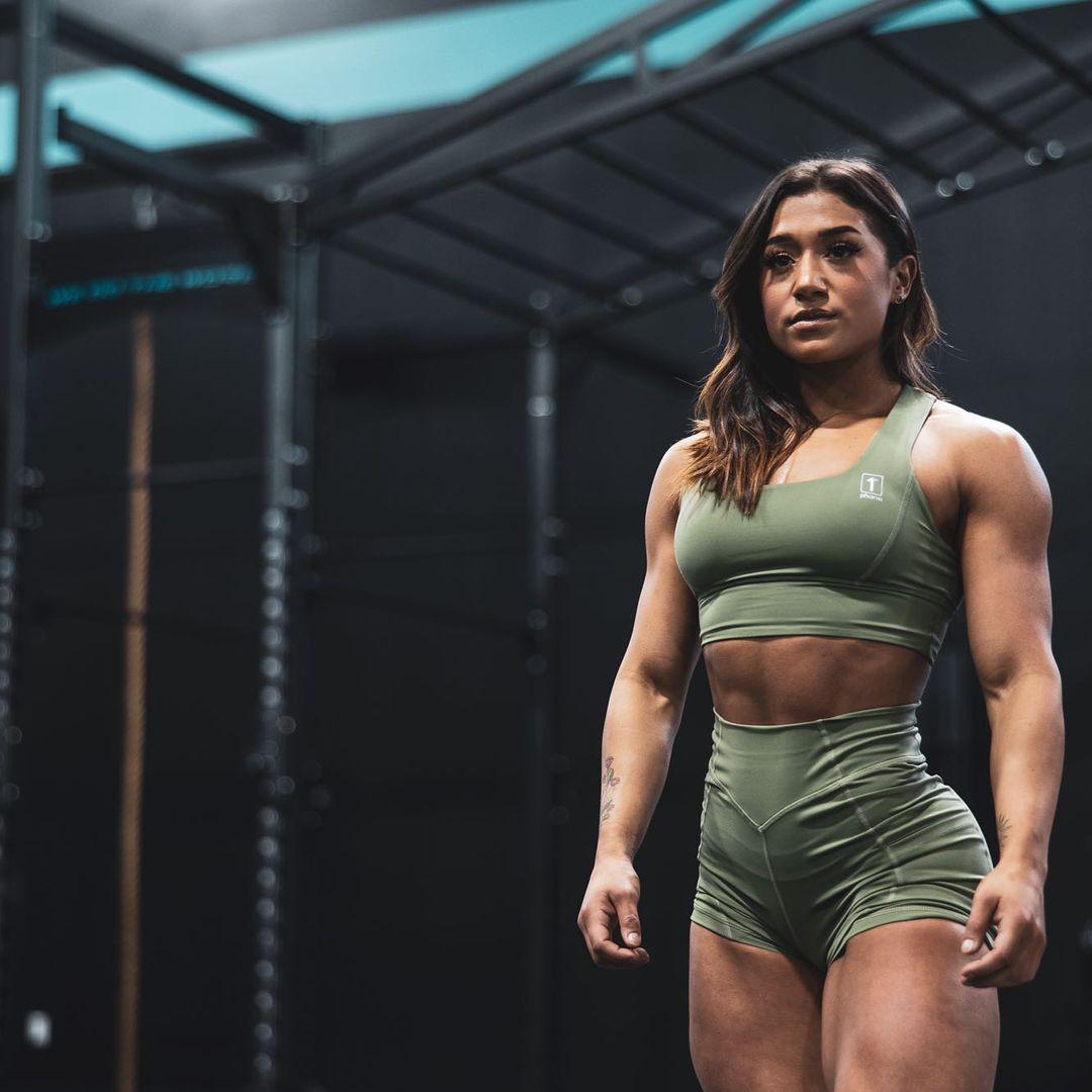 Julia Rene 3