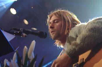 Creep alert: Šest vlasi kose Kurta Cobaina prodano za više od 80 tisuća kuna