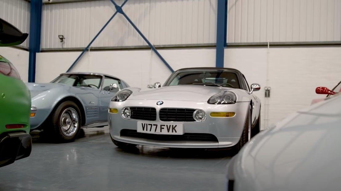 Leonard kolekcija automobila 12