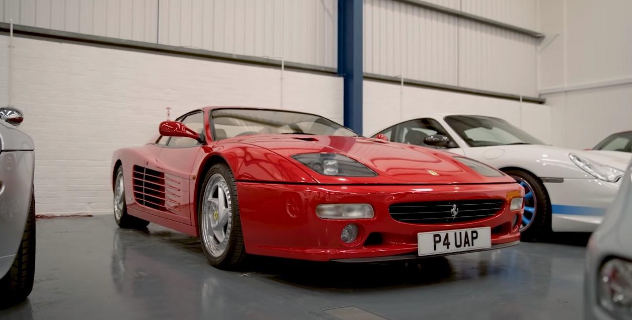 Leonard kolekcija automobila 14