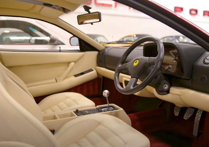 Leonard kolekcija automobila 15