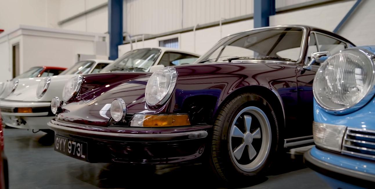 Leonard kolekcija automobila 3
