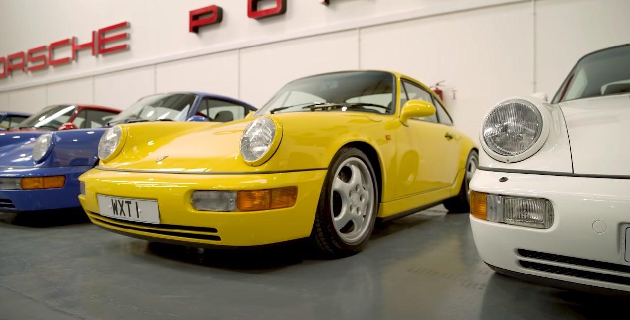 Leonard kolekcija automobila 5