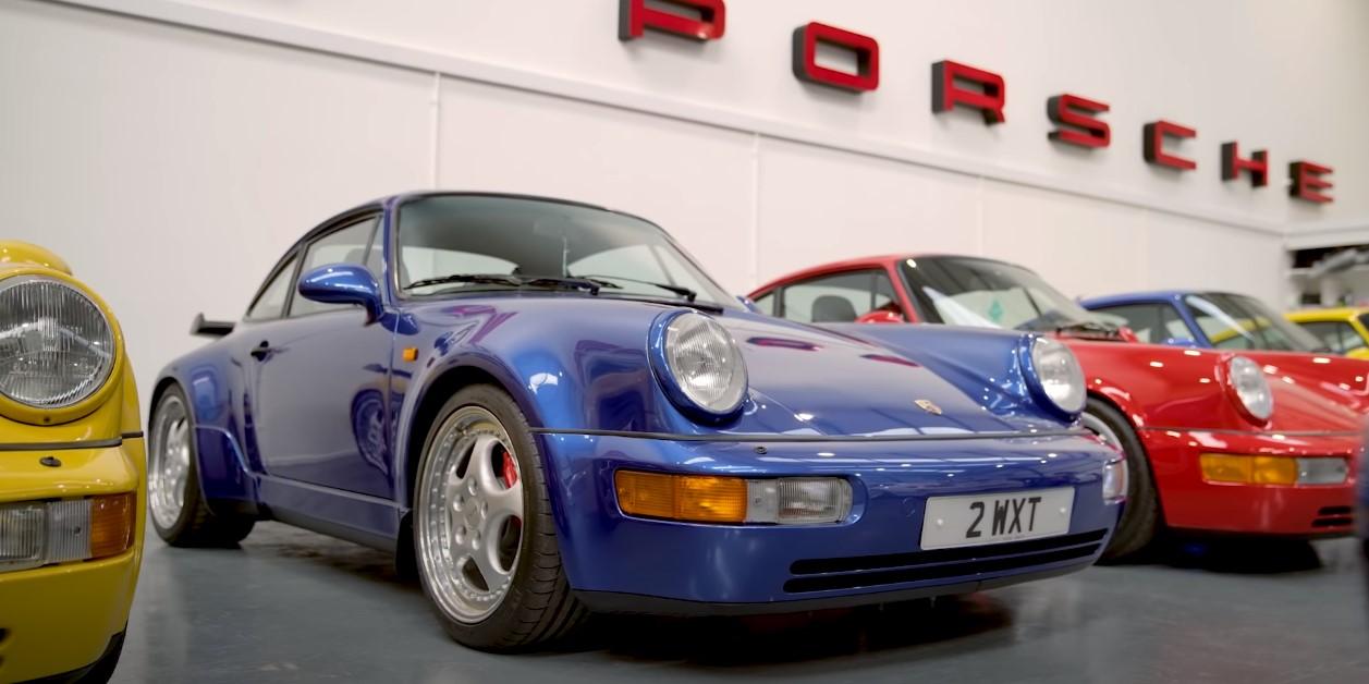 Leonard kolekcija automobila 7